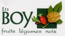 Boy Maury