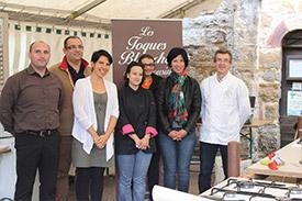 restaurant proche de Beaulieu-sur-Dordogne